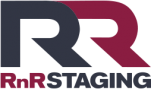 RnR Staging Logo